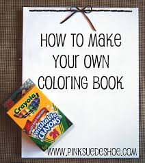 Make Your Own Awesome Projects Coloring Book