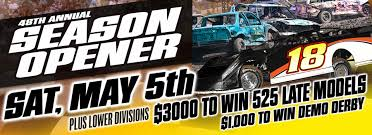 49th Season Opener-$1000 To Win DEMO DERBY + Chevy Performance Parts ... Custom Chevy C10 Pick Up From Speedtech Performance 7387 Truck Parts On Ebay Best Resource Napa Auto Silverado 2015 Paint Scheme By 2007 Save Our Oceans Front End 1938 Chevrolet Pepsi Build Part 2 Back To Basics With Style 731987 Gmc Pickup Exhaust System Sema 2017 For The Colorado Zr2 Highperformance 1ls6 V8s Chevroletperformancepartscom Hrdp O Holley Products Ford Inch With Factory Motoring World Usa Expanded Range Of Accsories Showcased On