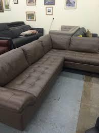 chateau ax leather furniture dax sofa macys reviews divani photos