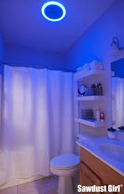 amazing innovative bluetooth bathroom fan bluetooth speaker led