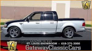 Luxury 2003 Ford F150 Harley Davidson For Sale | Motor Models