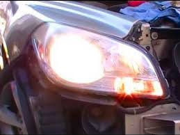 replace a headlight bulb on a 2008 2009 2010 2011 2012 chevrolet