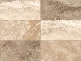 Indoor Outdoor Porcelain Stoneware Wall Floor Tiles With Marble Effect STONE MIX