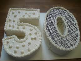 torte zum 50 geburtstag plecher