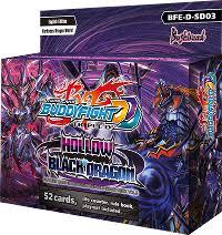 buddyfight trial deck 5 buddyfight trial decks collector s cache