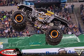 100 Monster Trucks Indianapolis Jam Photos 2017 FS1 Championship