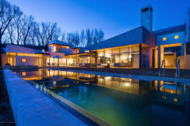 100 Modern Houses Top 10 Incredible In The United States