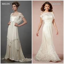 Bhlnd Vintage Wedding Dresses