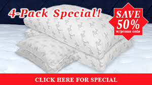 My Pillow 4 Pack Promo Code – Home Image Ideas