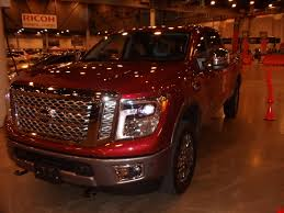 CarJunkie's Car Review--: First Drive: 2016 Nissan Titan XD Diesel Nissan Titan Xd Performance Afe Power 2015 Naias 2016 Gets 50l Turbo Diesel V8 Autonation Dieselpowered Starts At 52400 In Canada Driving New Cummins Turbodiesel Gives Titan An Edge The Market 2018 Fullsize Pickup Truck With Engine Usa Warrior Concept Photos And Info News Car Driver Used 4x4 Diesel Crew Cab Sl Saw Mill Auto Top Release 2019 20 Dieseltrucksautos Chicago Tribune Fuel Injection Injector 16600ez49are 2017 Atlanta Luxury