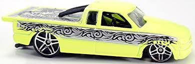 100 Pro Stock Truck Chevy E Hot Wheels Newsletter