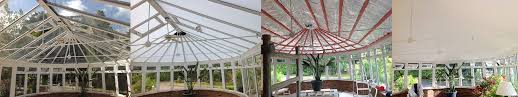 Insulating A Vaulted Ceiling Uk by Conservatory Roof U0026 Conservatory Ceiling Insulation By Rundle And