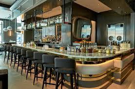 Dining Room Bar The At Wayfarer Lounge
