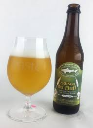 Jolly Pumpkin Bam Biere Saison by 116 Of The Best Saisons Blind Tasted And Ranked Drink Lists
