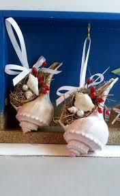 Seashell Christmas Tree Pinterest by 820 Best Seashell Crafts Images On Pinterest Seashell Crafts