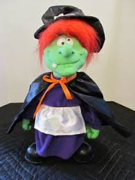 the wicked witch of the west from the wizard of oz this was made