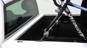 100 Truck Bed Bike Rack Swagman PickUp Review 2012 Chevrolet