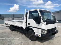 100 Used Tow Trucks Isuzu NPR85 Car For Sale In Singapore Breaking Point