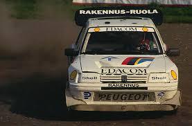 1987 Lydden Hill European Rallycross Meeting Gallery