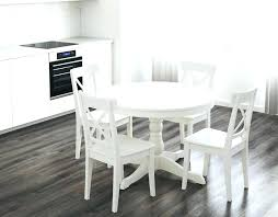 Dining Table Parallel To Kitchen Island Attached Kitchener Waterloo Round Tables Enchanting Dini