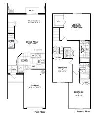 Martins Crossing Bloxham Floor Plan