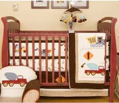 Kidsline Crib Bedding by Stop And Go Baby Crib Bedding 6 Piece Set By Kidsline Kidsline