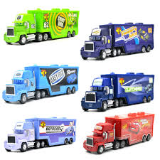 Buy Disney Pixar Cars 3 9 Styles Mack Truck McQueen Uncle 1:55 ... Disneypixar Cars Mack Hauler Walmartcom Amazoncom Bruder Granite Liebherr Crane Truck Toys Games Disney For Children Kids Pixar Car 3 Diecast Vehicle 02812 Commercial Mack Garbage Castle The With Backhoe Loader Hammacher Schlemmer Buy Lego Technic Anthem Building Blocks Assembly Fire Engine With Water Pump Dan The Fan Playset 2 2pcs Lightning Mcqueen City Cstruction And Transporter Azoncomau Granite Dump Truck Shop