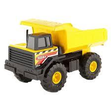 100 Steel Tonka Trucks Classic Dump Truck Kidstuff