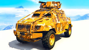 100 Armored Truck NEW 2500000 ARMORED TRUCK GTA 5 DLC YouTube