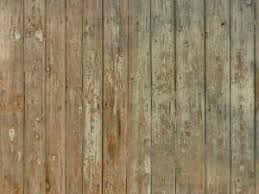 Rustic Vertical Planks With Peeling Paint