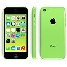 Amazon Apple iPhone 5C 8 GB Unlocked Green Certified