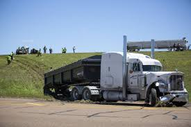 Man Dies When Pickup Crushed Between 2 Tractor-trailers (w/video ... Killebrew Ram 2016 Truck Sale Victoria Texas 77901 Stuff 2014 Kawasaki Klx 140 For Sale In Tx Dales Fun Center 2019 Kia Sorento Near World Car South Bacon Auto Country Inc Jacksonville A Tyler And Palestine Allways Chevrolet Mathis Your Corpus Christi Trucks For In Tx 2005 Dodge Pickup 2500 Slt Breaking News Caterpillar To Exit Vocational Truck Market Fleet Ag Chem Tg8400 Sprayer Spreader Holt Cat Chrysler Jeep New Used Cdjr Cars Clegg Industries