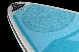 Sup Deck Pad Uk by Best Stand Up Paddle Board 11 U00272 U201d X 40 U201d Serenity Yoga Best Stand