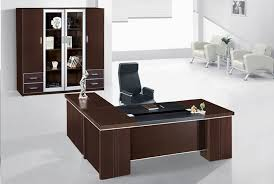 Desk Design Ideas Latest Melamine Sitting Desk fice Table