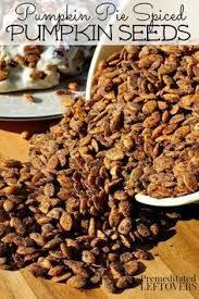 Roasted Shelled Pumpkin Seeds by Perfect Pumpkin Seeds Recipe Halloween Jack Snacks And Food