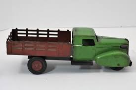 Wyandotte Toys 1930s Stake Truck   Dreamy Dreamy 10.11   Pinterest ...