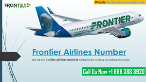 Frontier Airlines Number- Dial +1 888 388 8920 For Flight ... Frequent Flyer Guy Miles Points Tips And Advice To Help Frontier Coupon Code New Deals Dial Airlines Number 18008748529 Book Your Grab Promo Today Free Online Outback Steakhouse Coupons Today Only Save 90 On Select Nonstop Is Giving The Middle Seat More Room Flights Santa Bbara Sba Airlines Deals Modells 2018 4x4 Build A Bear Canada June Fares From 19 Oneway Clark Passenger Opens Cabin Door Deploying Emergency Slide Groupon Adds Frontier Loyalty