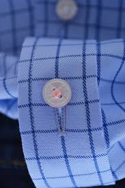 mens thomas pink traveller classic blue dress shirt u2013 buck u0026 zinkos