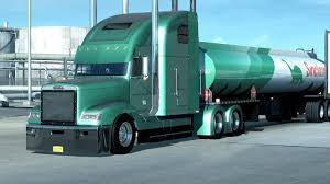 🚛🚛 Custom Freightliner FLD 120 🚛🚛 - YouTube Freightliner Hoods Stretched Classic Readers Custom Steel Hauler 2007 M2 106 Dump Truck For Sale 156326 Kilometers Coe Semi Crazy Pinterest Rigs Trucks White Long Hood Rig With Old Style Breathers Custom American Simulator Xl Review Built Steemkr Freightliner Classic Custom V20 For 125 Ets2 Mods Euro Roll Off Vocational Trucks Ebay Unique 1997 Marmon Day Cab Peterbilt Truck Dtna Recalling More Than 18000 Cascadia