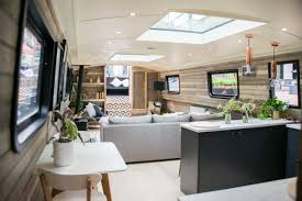 100 Boathouse Design Stay On A Boat In London United Kingdom The