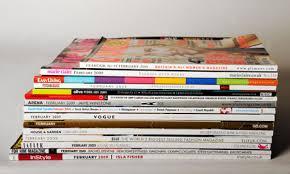 IWC Media Ecology Wiki Magazines