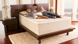 Used Tempurpedic Sleeper Sofa by Used Tempurpedic Mattress Natural Latex Mattress