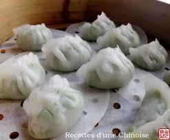 cuisine asiatique vapeur recettes d une chinoise raviolis vapeur printaniers aux légumes