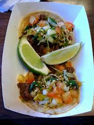 100 Korean Taco Truck Tacos Wachovia Parking Lot 9th Street Flickr