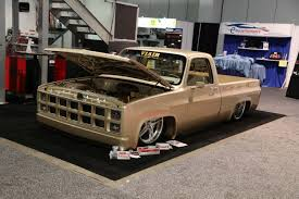 Check Out The Trucks We Saw At The 2017 SEMA Show - Hot Rod Network Pin By Action Car And Truck Accsories On Trucks Pinterest Ford Gallery Freaks Failures Fantastical Finds At The 2016 Sema Show 2015 Rtxwheels 2017 Show Coverage Big Squid Rc News 2014 F350 Lifted Httpmonstertrucksfor Previews Four Concept Ahead Of Gallery Top Fox Bds Jks Bruiser 6x6 Jeep Pickup Dodge Ram Of Youtube Ebay Find For Sale Diesel Army Wrangler Unlimited Rubicon Hemi Badass Slammed C10 Chevy Spotted At 1958 Viking This Years Sema Superfly Autos