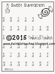 Halloween Acrostic Poem Template by Twinkle Teaches January 2015