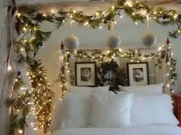 Decorate His Bedroom For Christmas Source
