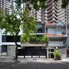 100 Modern Terrace House Design Innovative Gasing Indah Terrace House Reimagined And