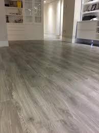 Installing Laminate Floors In Kitchen by Best 25 Grey Laminate Wood Flooring Ideas On Pinterest Grey
