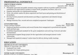 Job Resume Templates Laboratory Examples Kidsafefilmsorg